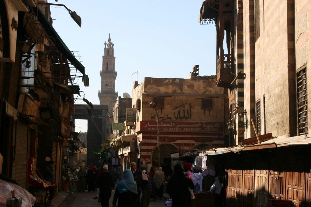 1602087167 670 Los 5 mejores lugares para visitar en El Cairo