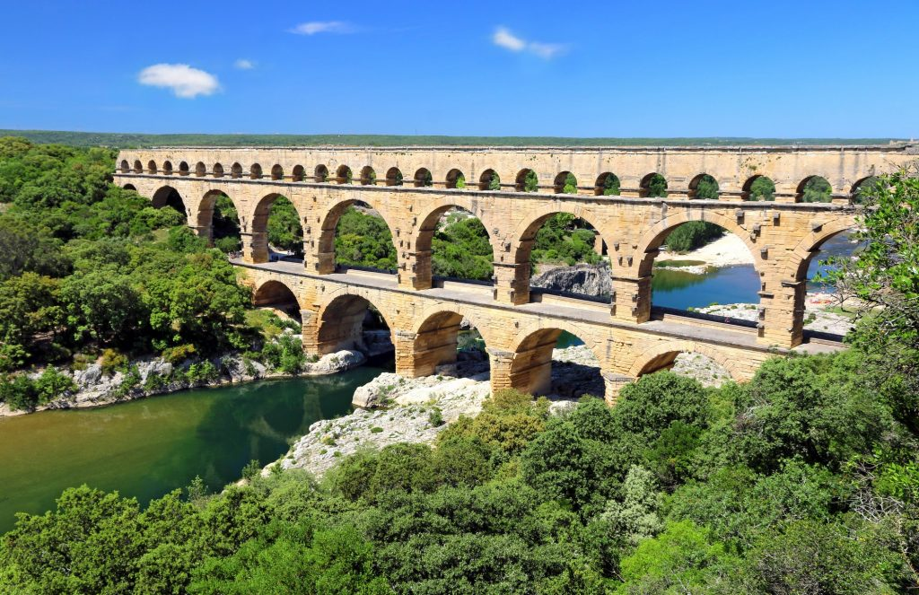 Puente de Gard