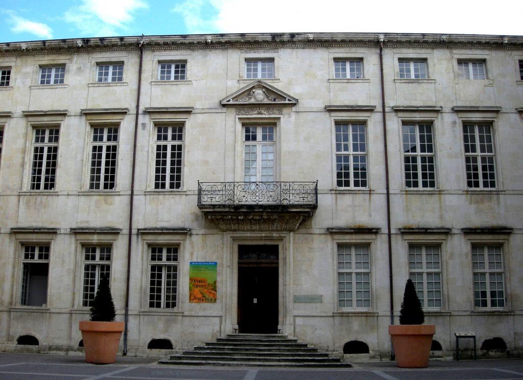 Museo Vieux-Nîmes