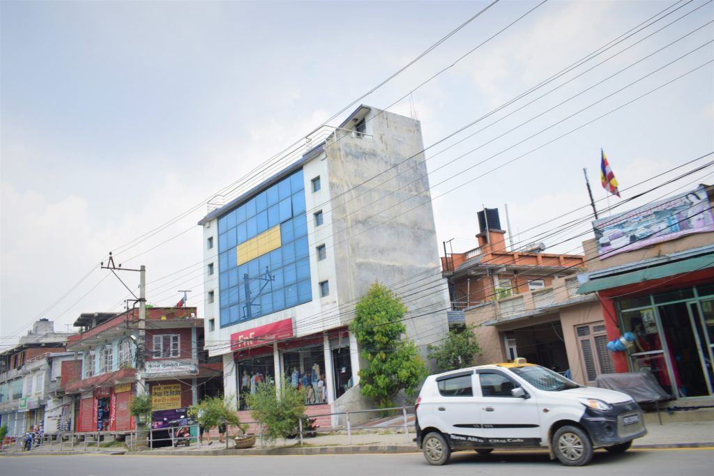 Cómo llegar a Budhanilkantha