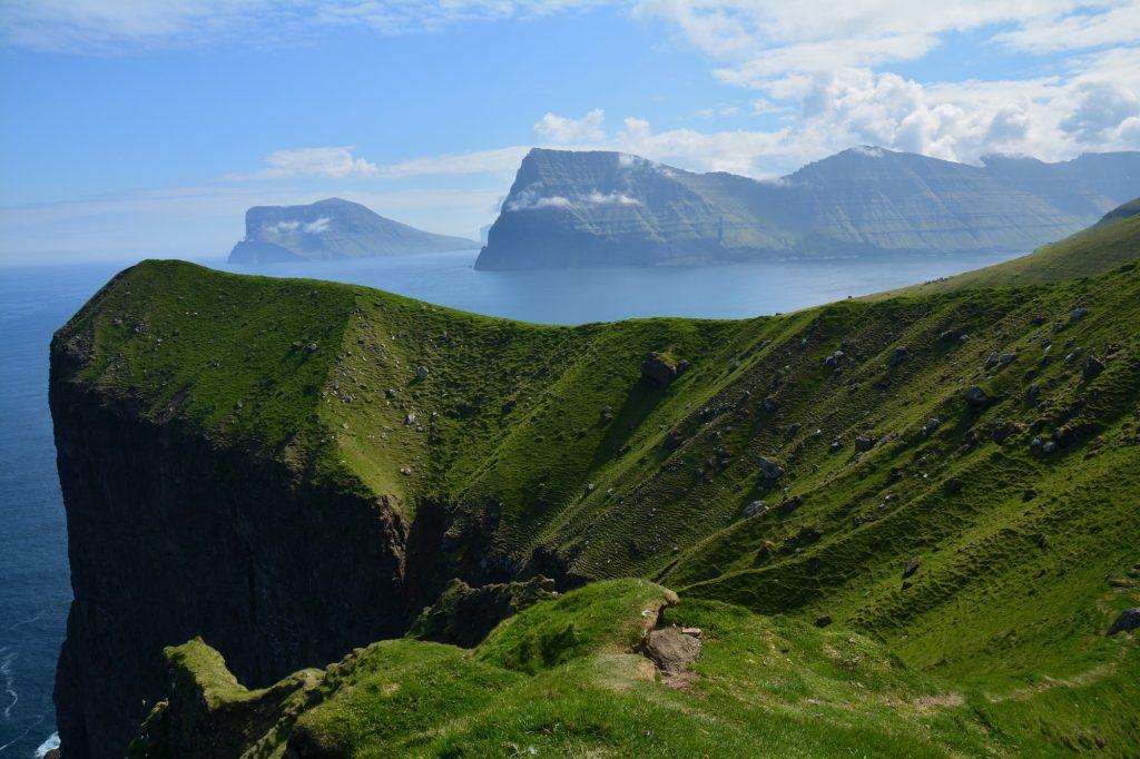Islas Feroe Dinamarca