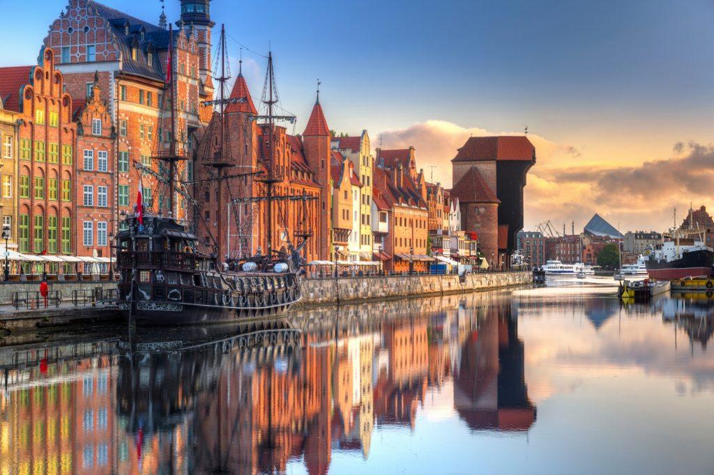 Gdansk Polonia