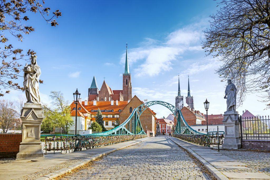 Pont Wroclaw