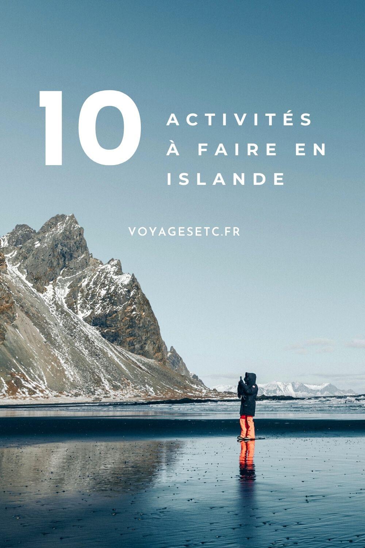 10 cosas que hacer en Islandia