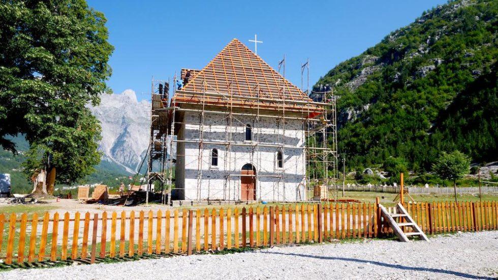 1603110417 56 Cosas que hacer en Theth Albania
