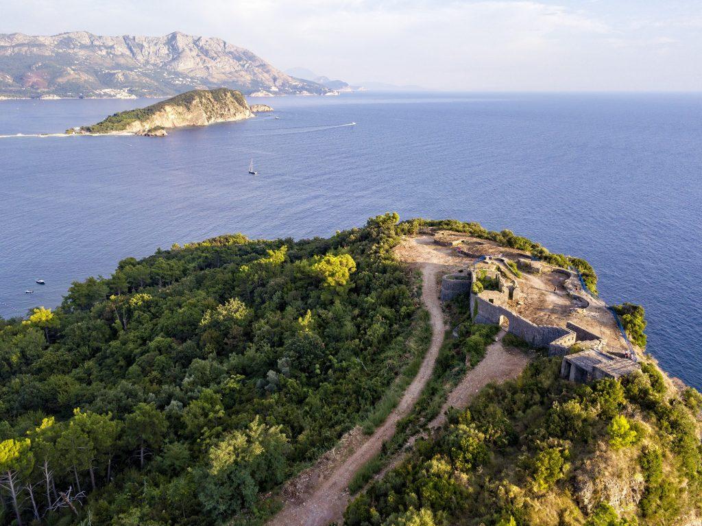 Fortaleza de Mogren