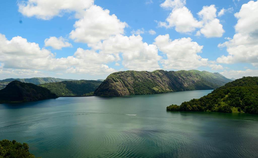 Los mejores lugares del sur de la India - Idukki Kerala