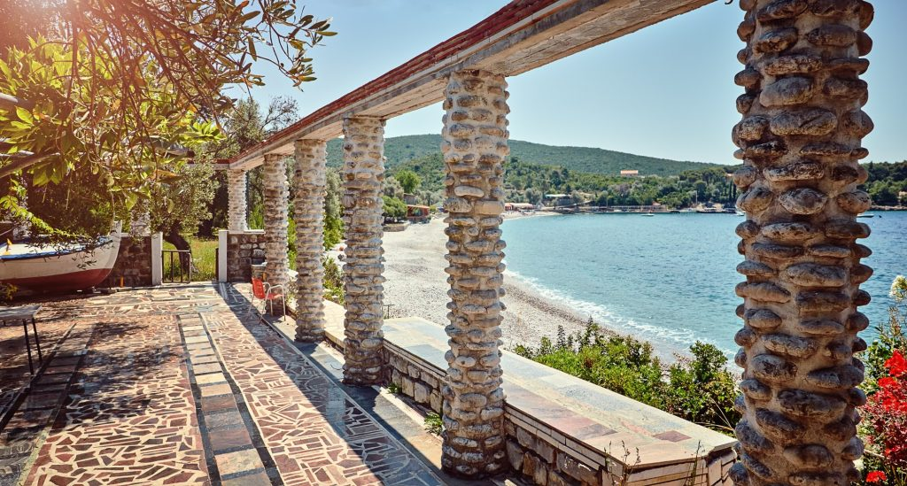 Playa de Zanjic