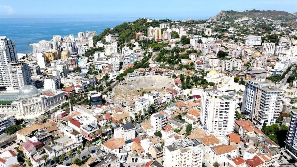 5 cosas que debes ver y hacer en Durres Albania