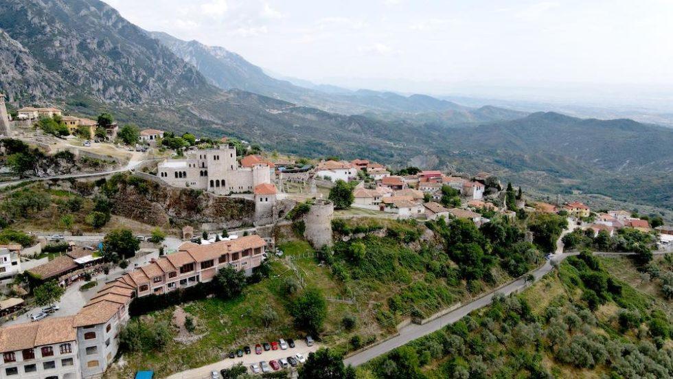 Cosas que puedes ver y hacer en Kruje Albania