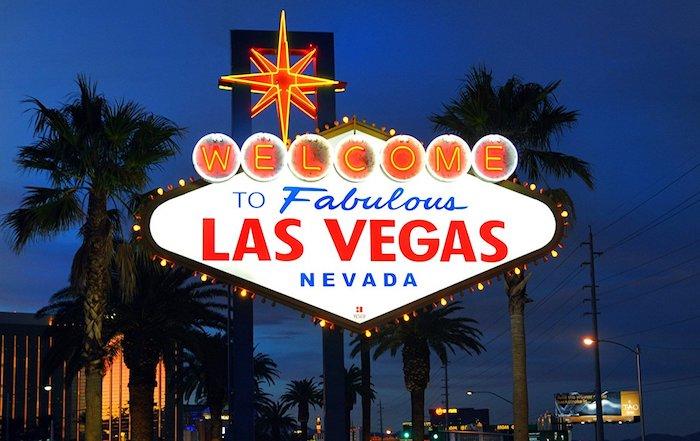 Elija un hotel economico en Las Vegas