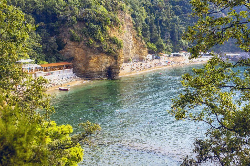 Playa de Mogren