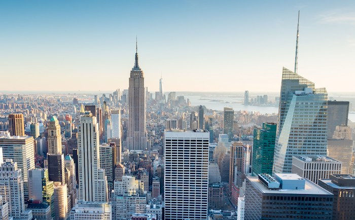 Nueva York es cara pero tu estancia no tiene por