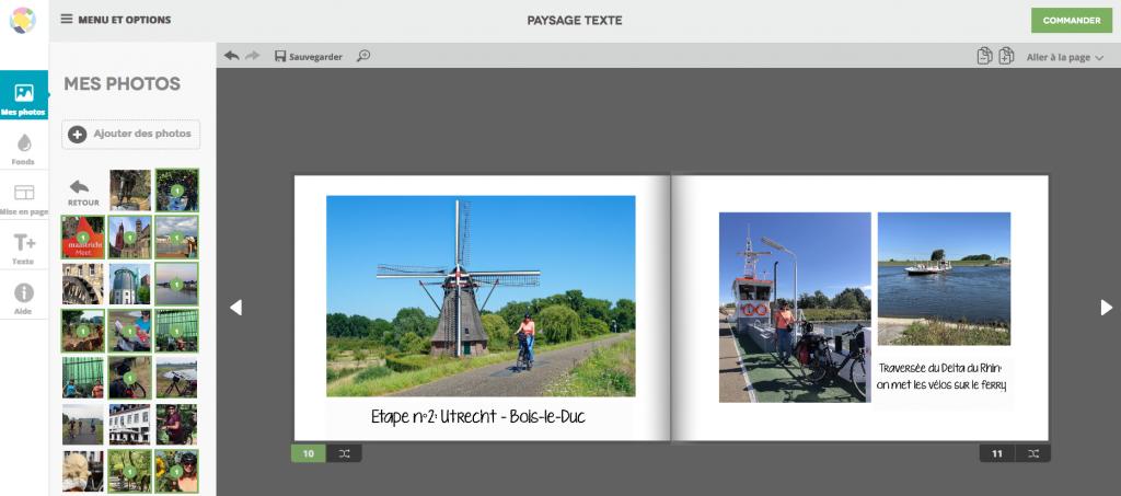Un album de fotos para inmortalizar tus viajes mas bonitos