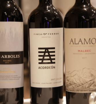 gastronomia y vinos en argentina