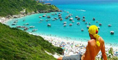 top 10 de las playas mas hermosas de brasil