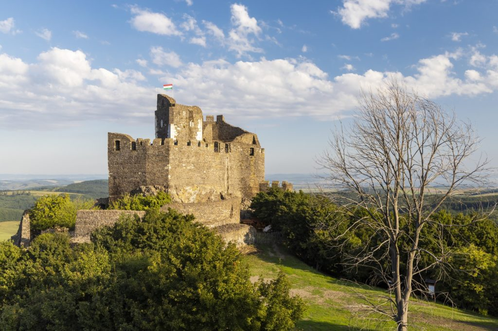 château Holloko