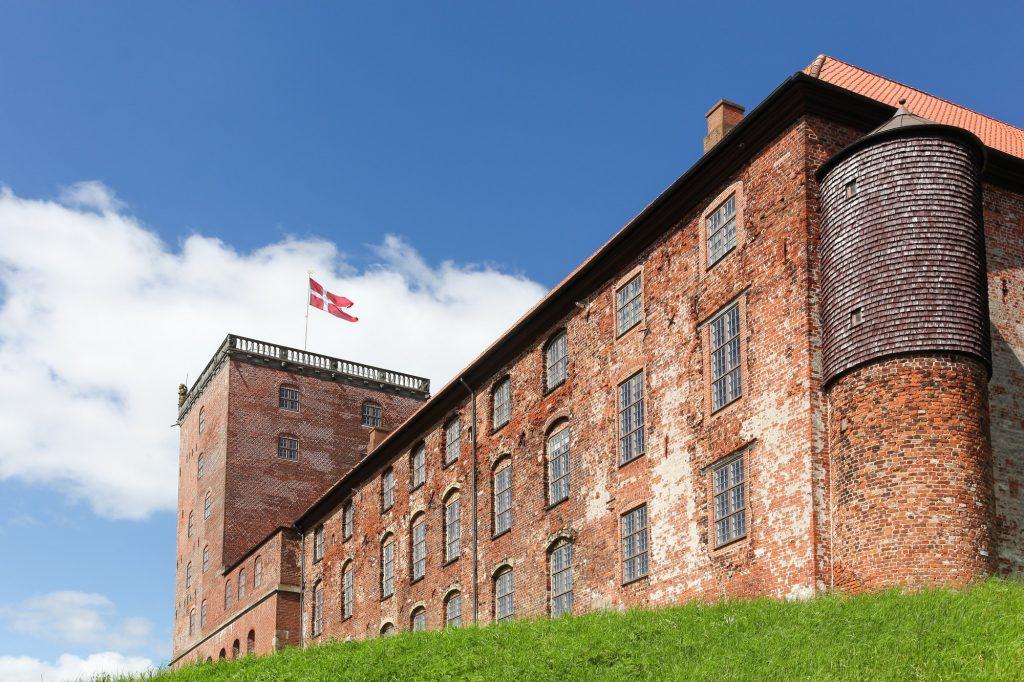 Castillo de Koldinghus
