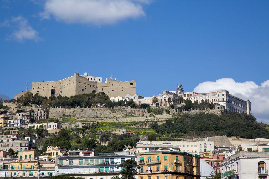 Castillo de Sant Elmo