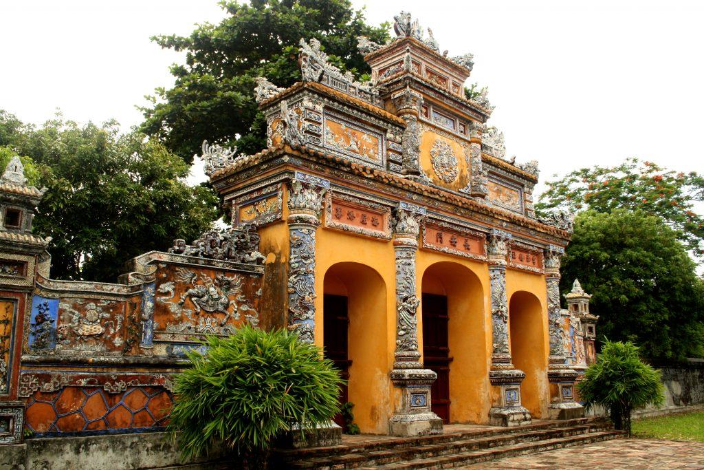 Vietnam, Hue