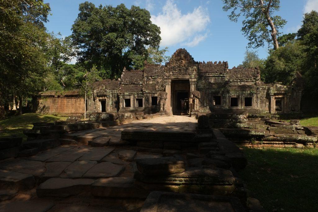Camboya, Angkor