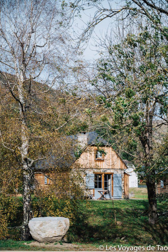 Los Chalets d'Arrens Pyrénées