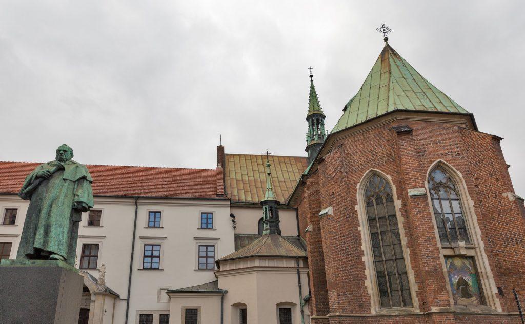 Basílica de Cracovia