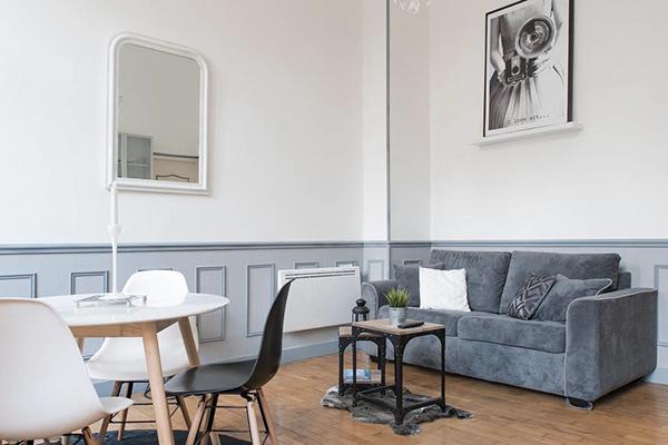 Harrow - Apartamento Corsaire Saint-Malo