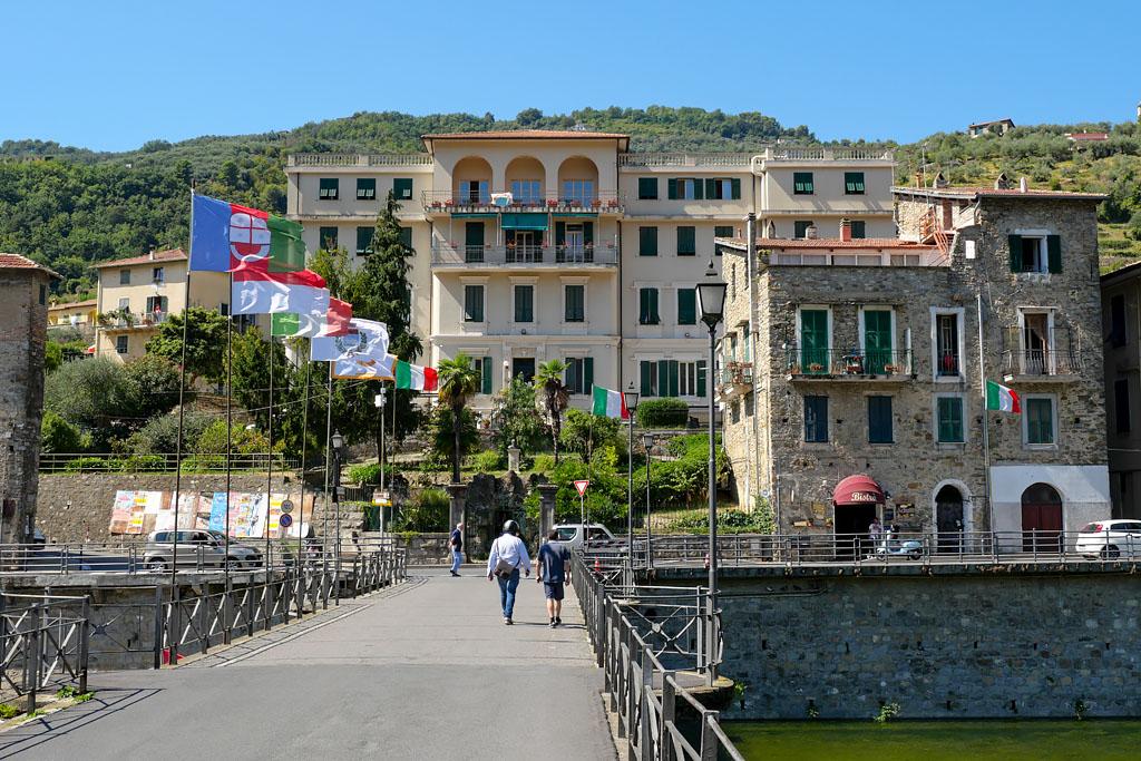 Dolceacqua Italia Liguria