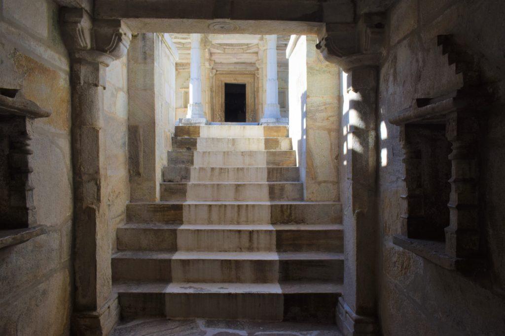 Templo jainista de Neminath
