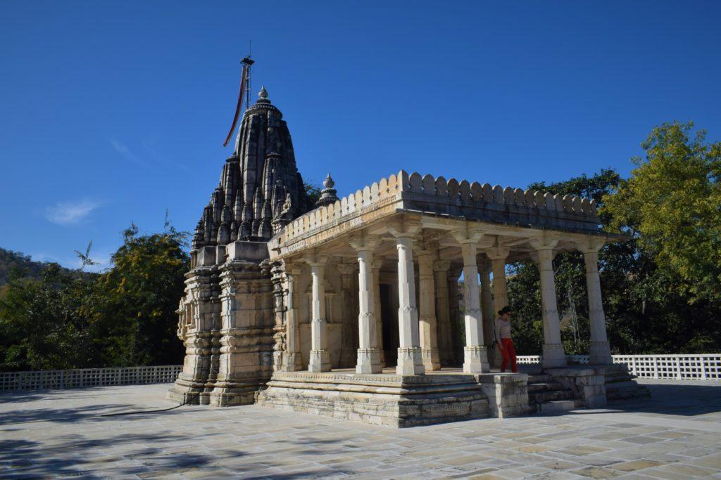 Templo de Neminath Ranakpur