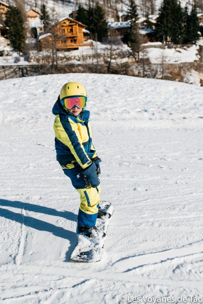 1605791157 306 ¿Como hacer que su hijo comience a hacer snowboard