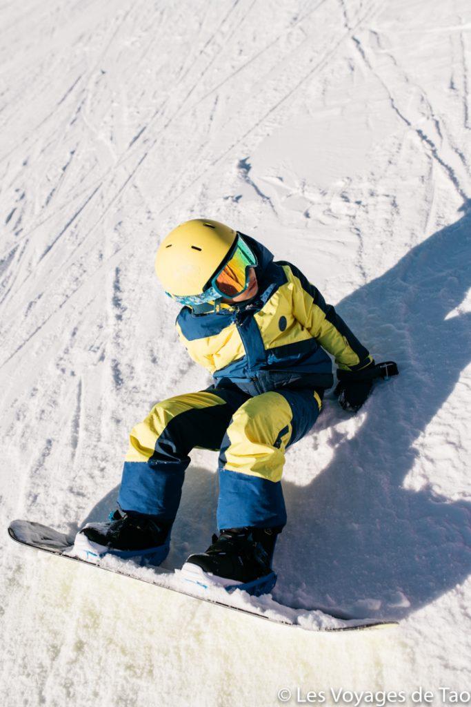 1605791157 797 ¿Como hacer que su hijo comience a hacer snowboard