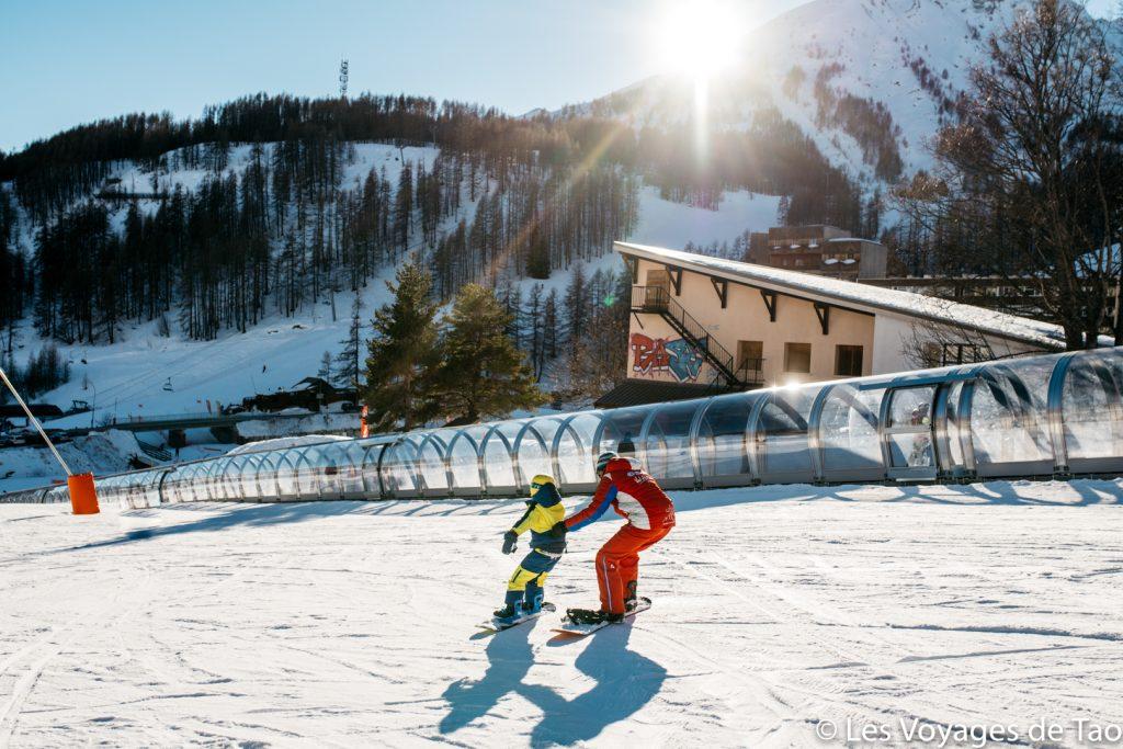 1605791157 880 ¿Como hacer que su hijo comience a hacer snowboard