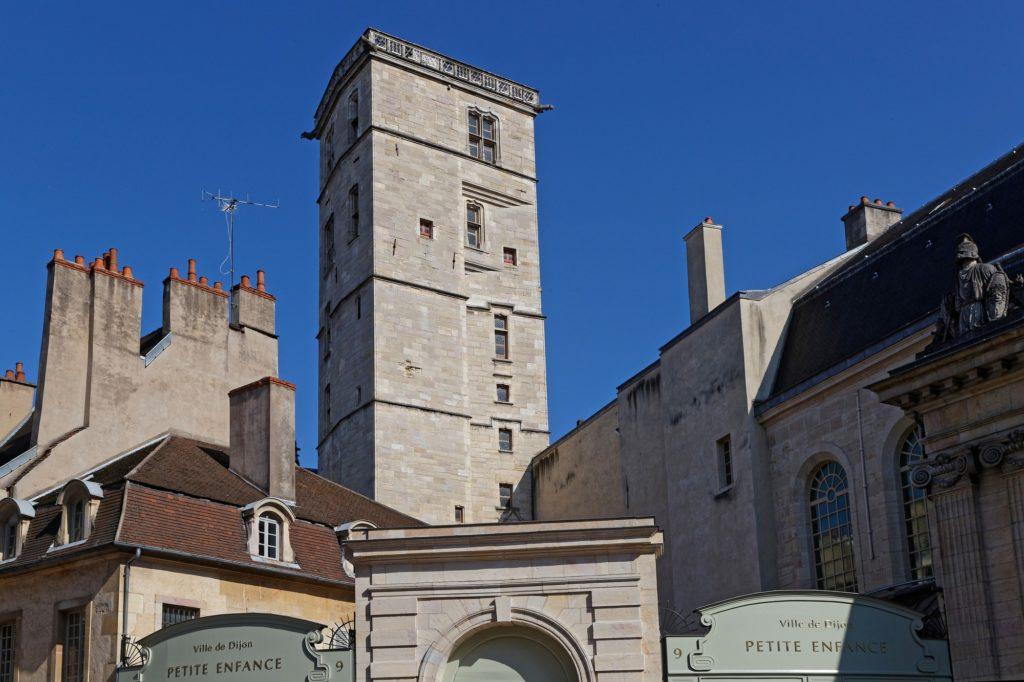 La torre Philippe le Bon