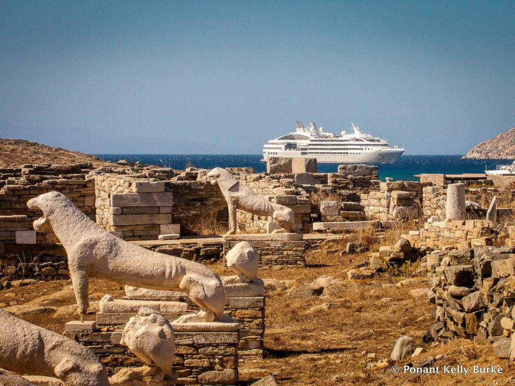 1606412817 534 Hacer un crucero por el Mediterraneo consejos e itinerarios