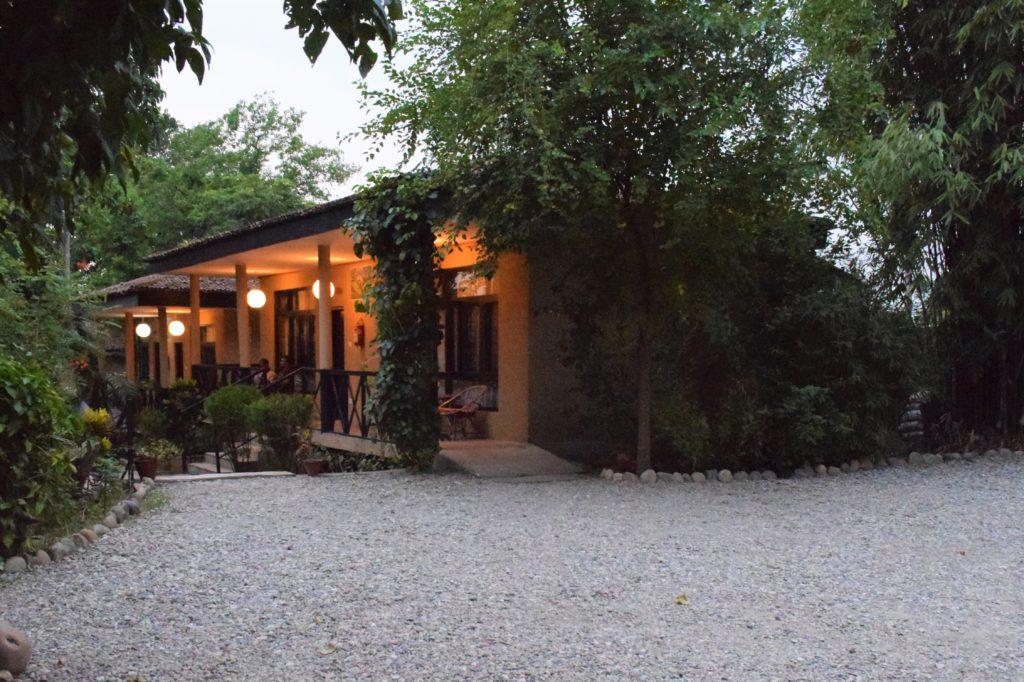 Jungle Villa Resort Chitwan