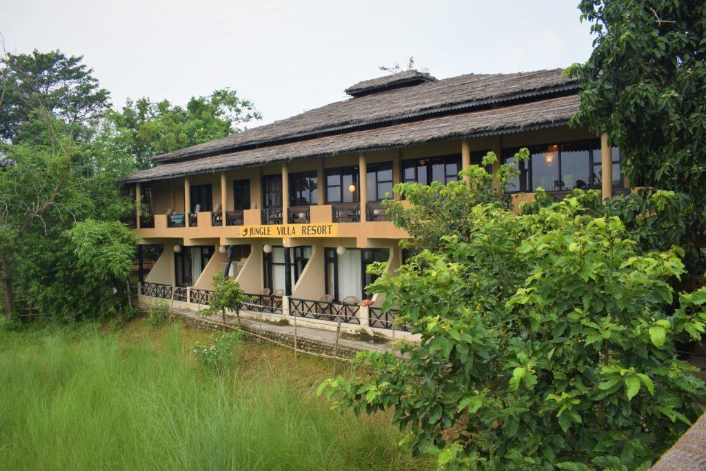 Chitwan Resort Nepal