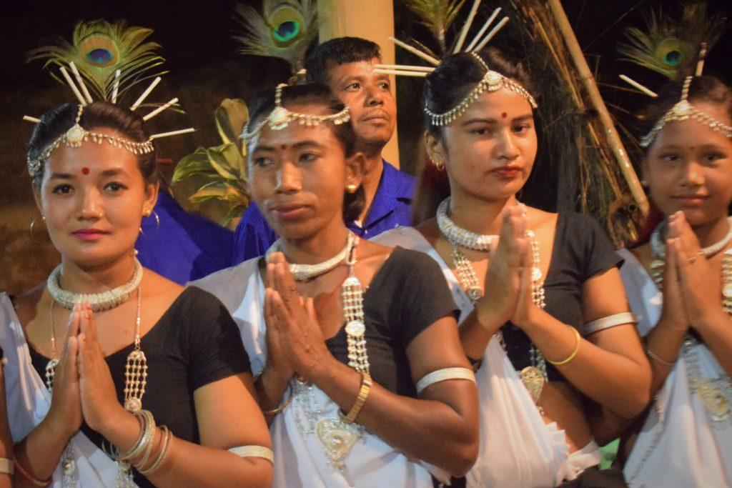 Resort de Chitwan