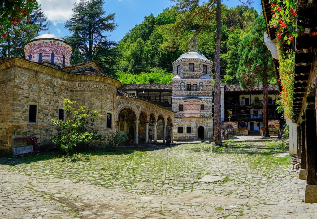 Troyan Bulgaria