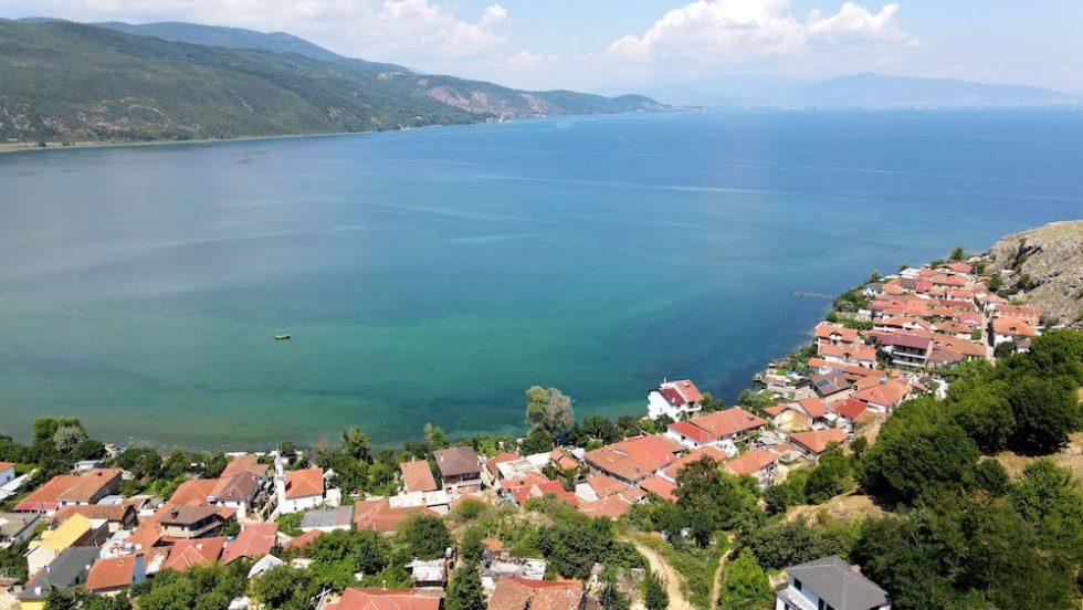 3 cosas que debes ver y hacer en Pogradec Albania