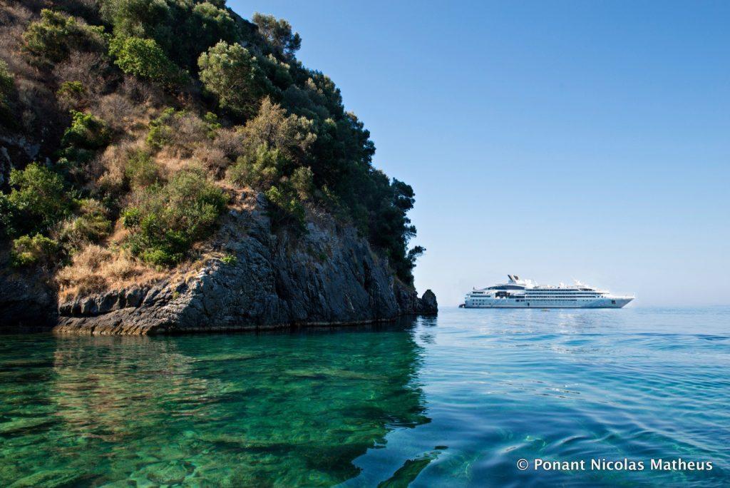 Hacer un crucero por el Mediterraneo consejos e itinerarios