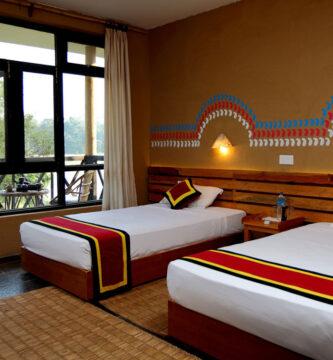 mejor resort en chitwan jungle villa resort chitwan nepal