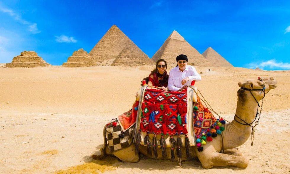 10 lugares increibles para visitar en Egipto