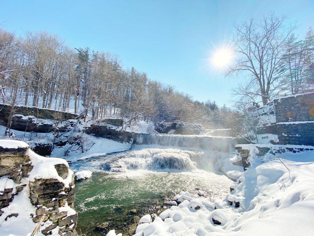 1606943502 292 Vacaciones de invierno en Finger Lakes