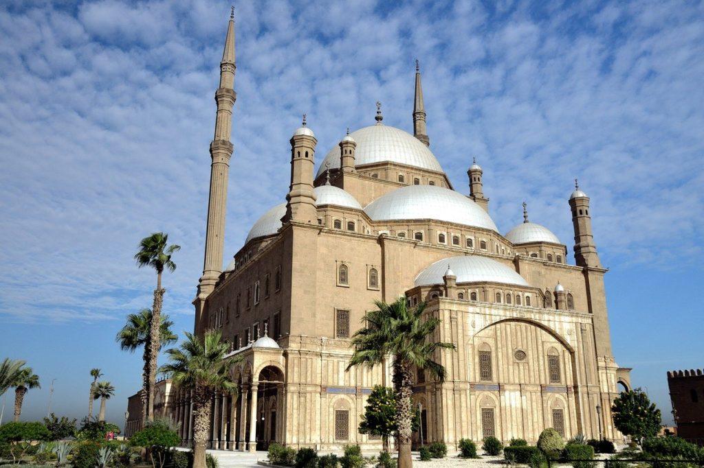 Los mejores lugares para ver en Egipto