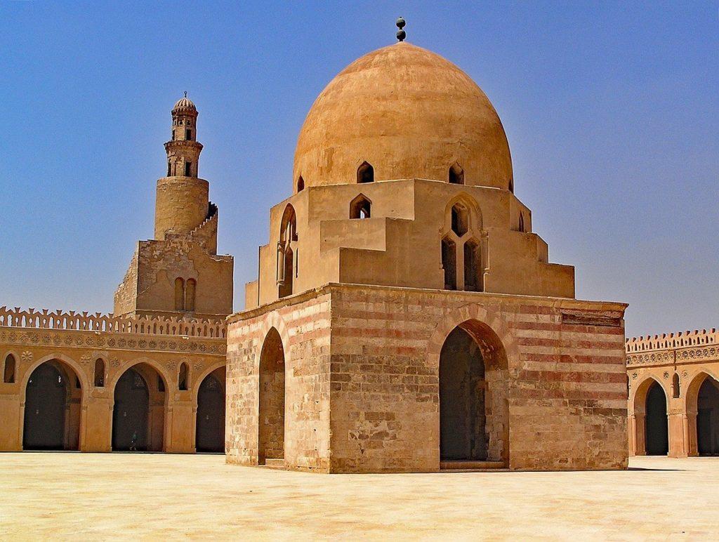 Mezquita Ibn Talun - Los mejores lugares para ver en Egipto