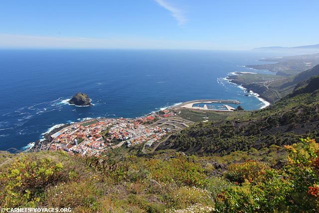 Road trip Tenerife Islas Canarias España