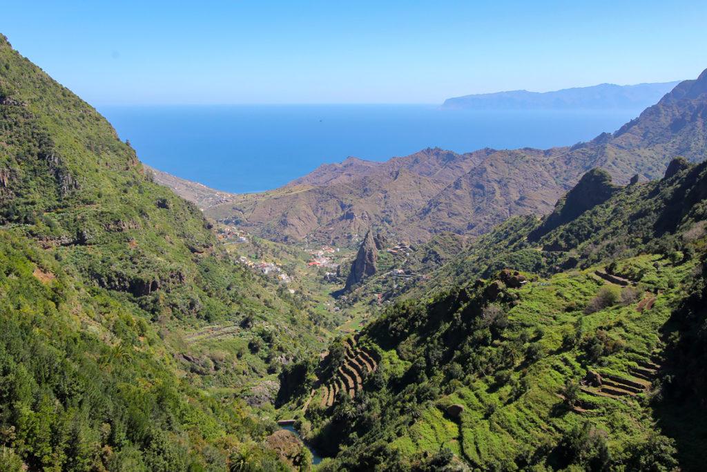 La Gomera Islas Canarias España