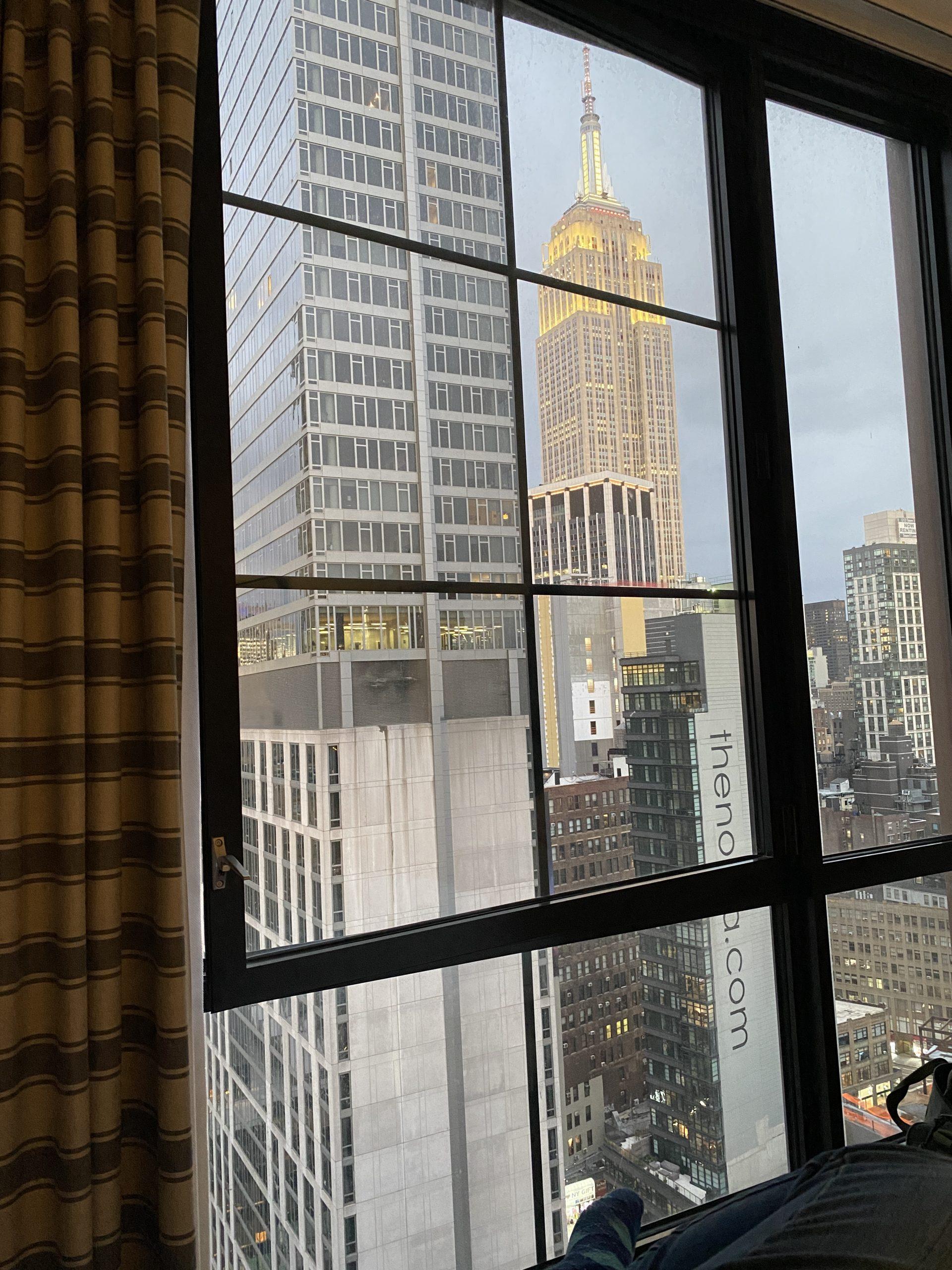 1607581445 272 Vacaciones en la ciudad de Nueva York en tiempos de